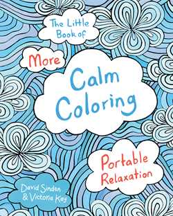 Little Book Of More Calm Coloring